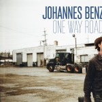 Johannes Benz pokřtí svůj debut One Way Road
