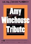 Nod hostil Amy Winehouse Tribute
