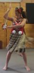 Ztrácí se význam tance na  Novém Zélandu nebo se naopak tanec stává nejdůležitější částí lidského bytí?
