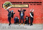 Nadšenci hip hopu pozor! Tradiční  vánoční RDE v B-Original je zpět!
