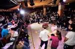 Cropp Street Dance Battle nabídne v Ostravě jedinečnou taneční show