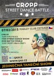 Cropp Street Dance Battle rozhýbal Ostravu v rytmu hip hopu