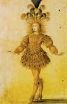 Král slunce miloval balet