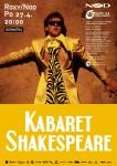 Kabaret Shakespeare