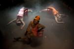 Žďár nad Sázavou ožije mezinárodním tanečním festivalem KoresponDance
