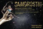 SAMOROSTI 2015: Slavnostní vyhlášení vítězů
