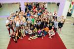 Mezinárodní festival mladých cirkusových nadějí