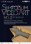 Sympozium VideoArt No.2 & Special