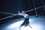 Un - taneční sólo pro dvě těla