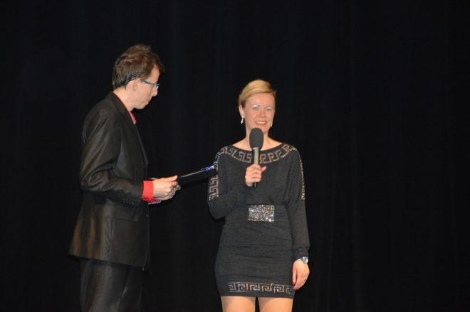 Talent Awards 2016