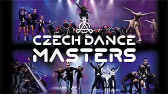 CZECH DANCE MASTERS 2017