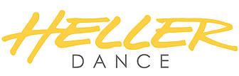 HellerDance: Taneční boty, šaty, látky