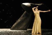 Moderní taneční scéna přišla o PINU BAUSCH, legendární tanečnici a choreografku