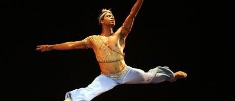 Jak vypadá týden taneční hvězdy Carlose Acosty?