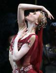 Baletky trpí pro umění, nechávají si zmenšovat prsa a hladoví