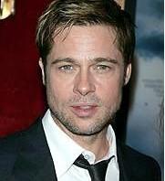 Brad Pitt: Doufám, že mé děti nezdědí mé taneční pohyby
