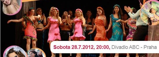 Z české taneční scény