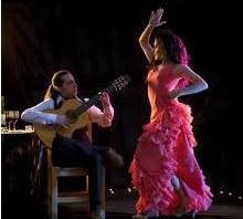 Učitelé flamenca Vás klidně vyhodí ze sálu!