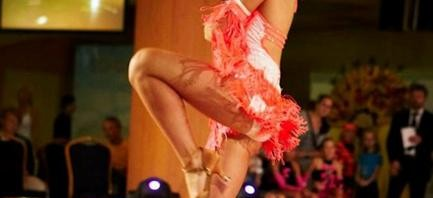 Rozhovor svítězkou Mistrovství světa vlatino show a show dance NATÁLIÍ MOSKVITINOVOU