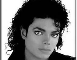 Michael Jackson slaví