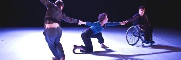 Cenu diváka festivalu Česká taneční platforma letos získali VerTeDance za dílo Simulante Bande