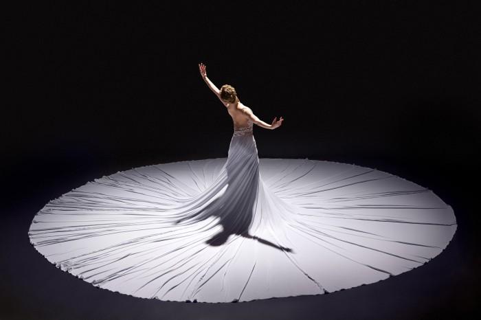 Marguerite Donlonem - nejúspěšnější choreografka současnosti