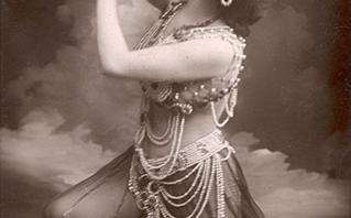 Břišní tanec  ve dvacátých letech minulého století sehrál klíčovou úlohu vženské emancipaci!