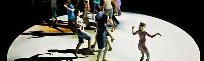 TANEC PRAHA DĚTEM nabídne premiéru taneční inscenace, tvůrčí dílny i site-specific projekt na oslavu Dne dětí
