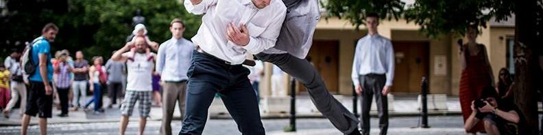 Taneční díla představená na 25.ročníku TANCE PRAHA oslnila kvalitou