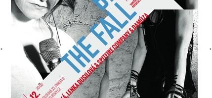Projekt One Step Before the Fall se po spanilé jízdě na edinburghském festivalu Fringe vrací do NoD