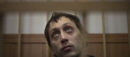 """Policie zbila bývalého prvního sólistu moskevského """"Velkého divadla"""""""