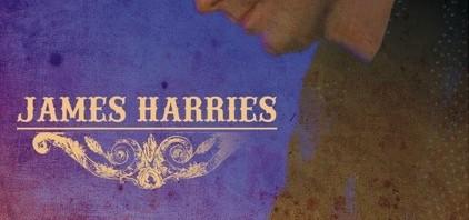 Britský písničkář James Harries zavítá vrámci své české tour do pražského Experimentálního prostoru NoD