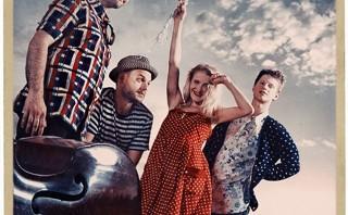 Skupina Voilà! chystá Velký pražský koncert