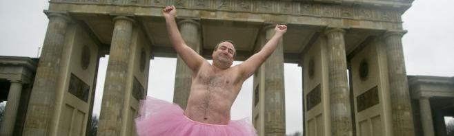 Tancem proti rakovině