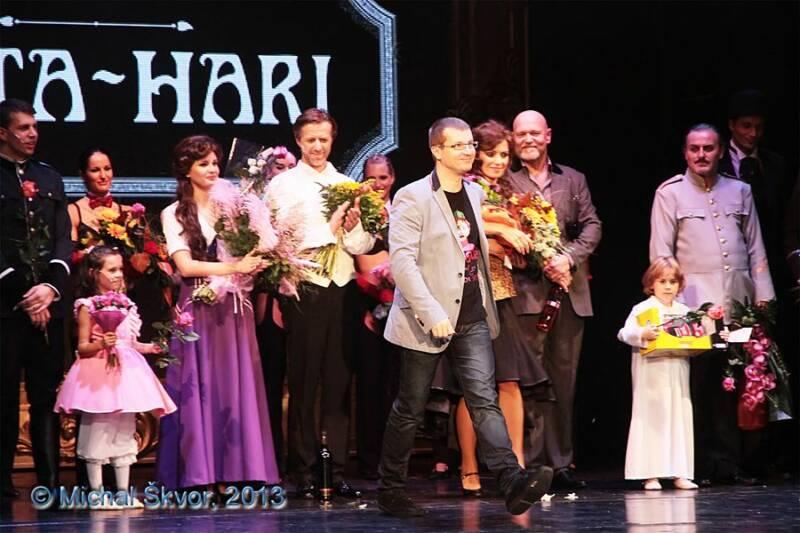 Michal Škvor - Musicalnet.cz