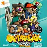 """Outbreak Europe 2014"""