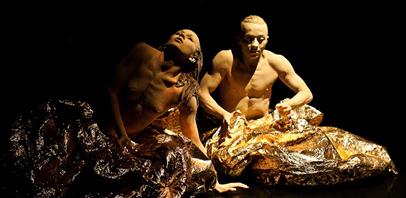 Pražský komorní balet vMexiku