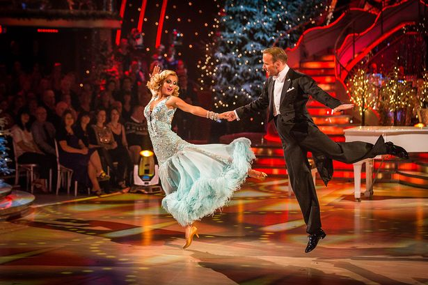 Strictly-Come-Dancing-Christmas-Special-2013 - kopie