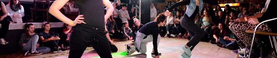Cropp Street Dance Battle nabídne vOstravě jedinečnou taneční show