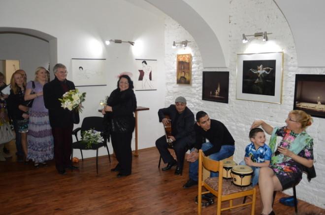 Vlastimil Harapes oslava 70 let