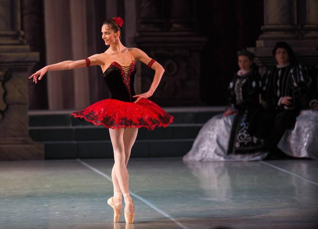 Polina Semionová