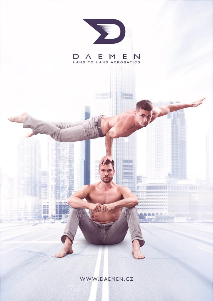 DaeMen_Poster