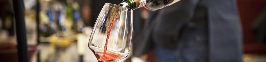Degustace vína Bordeaux na Pražském hradě