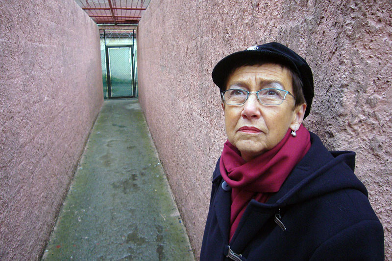 JiřinaSiklova