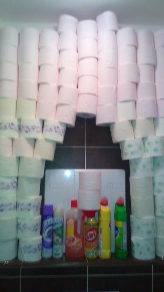 Toalettak