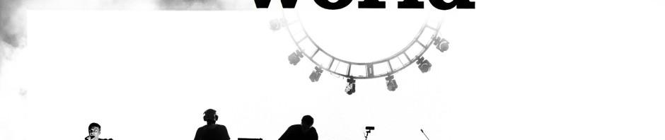 Underworld vydává nové  album, premiéra na festivalu NEON