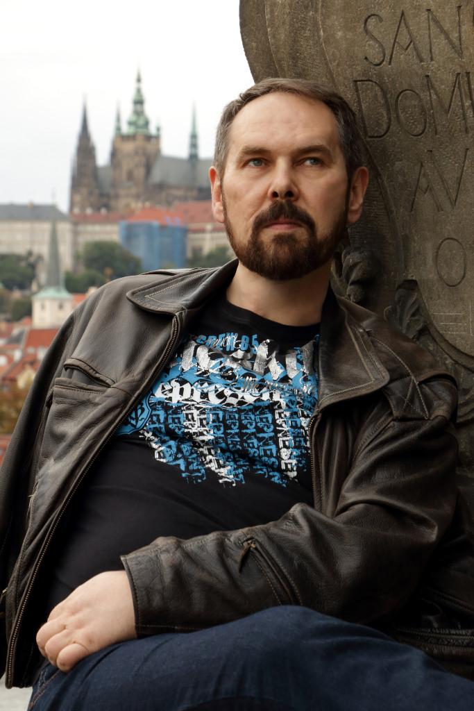 VladyGrycPraha
