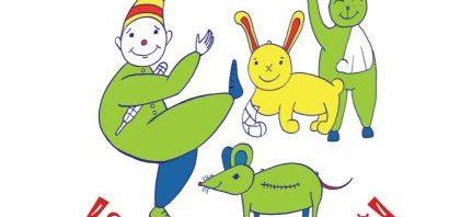 Nový program ve Švandově divadle nabídne léčivé divadlo pro děti
