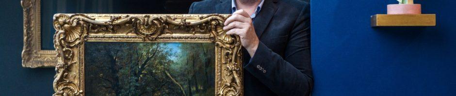 Zájem o drahé umění roste