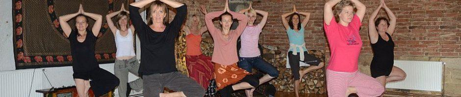 Letní taneční seminář vPoběžovicích